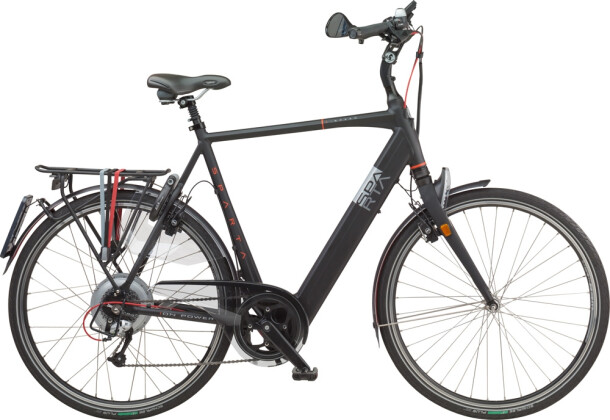 E-Bike Sparta ION E-speed H 2016