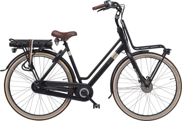 E-Bike Sparta Mojo Electric D 2016