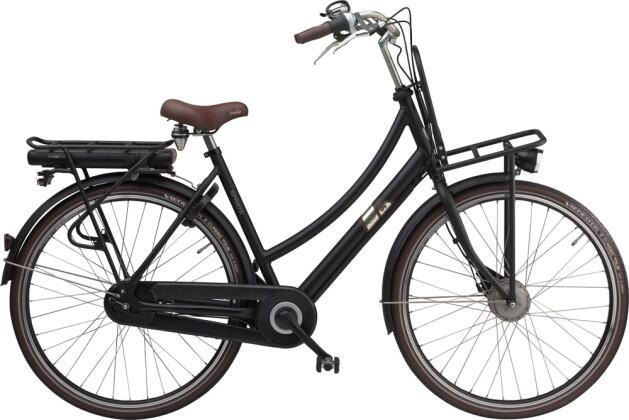E-Bike Sparta Pick-up E D 2016