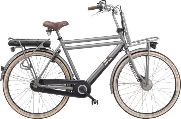 E-Bike Sparta Pick-up E H 2016