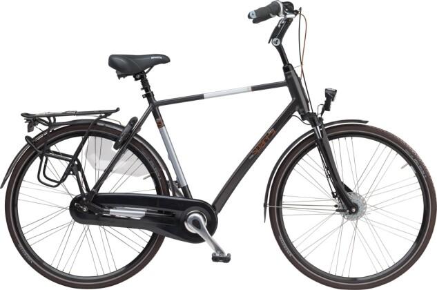 Citybike Sparta City Comfort RT 2016