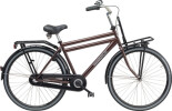 Citybike Sparta Pick Up H Luxorbrown (Stahl)