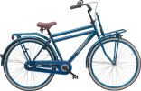 Citybike Sparta Pick Up H Blue Grey (Stahl)