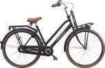 Citybike Sparta Pick Up DP Black Matte (Stahl)