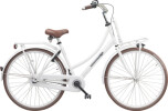 Citybike Sparta Pick Up D White (Aluminium)
