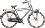 Citybike Sparta Pick Up H Grigiosilver Matte (Aluminium)