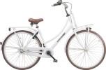 Citybike Sparta Pick Up D White (Aluminium)