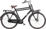 Citybike Sparta Pick Up H Black (Aluminium)