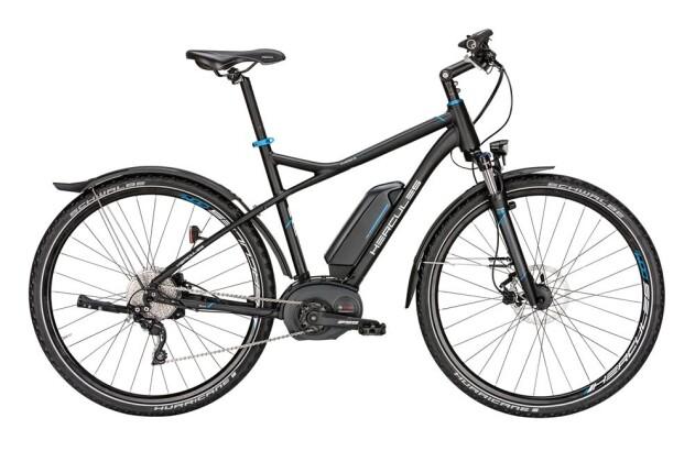 E-Bike Hercules AVERSA E-STREET 10 2016