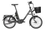 E-Bike Hercules FUTURA COMPACT R8