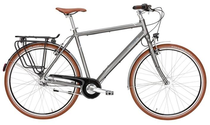 Citybike Hercules URBANICO COMP 8 2016