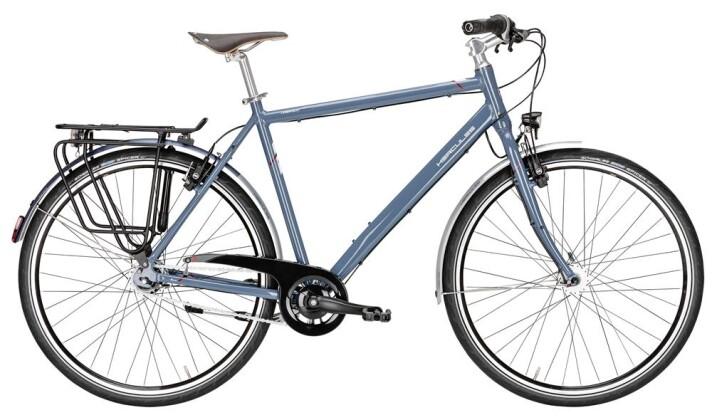 Citybike Hercules URBANICO DELUXE 8 2016