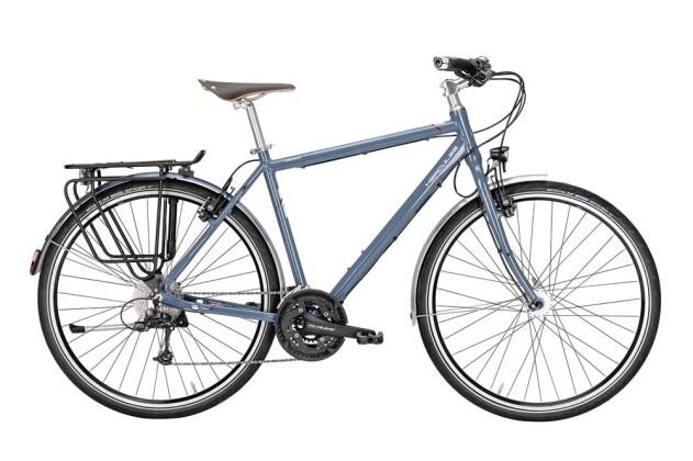Trekkingbike Hercules URBANICO DELUXE 27 2016