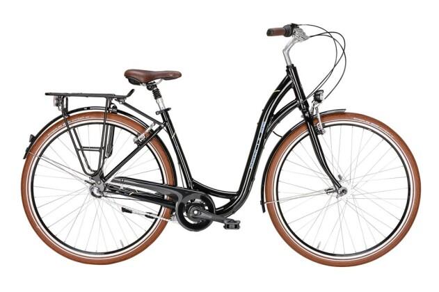 Citybike Hercules UNO 3 2016