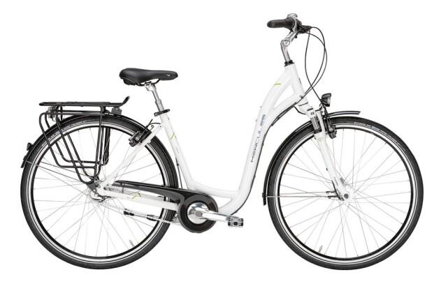 Citybike Hercules UNO 8 2016