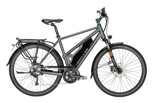 E-Bike Hercules ALASSIO E-45 2016