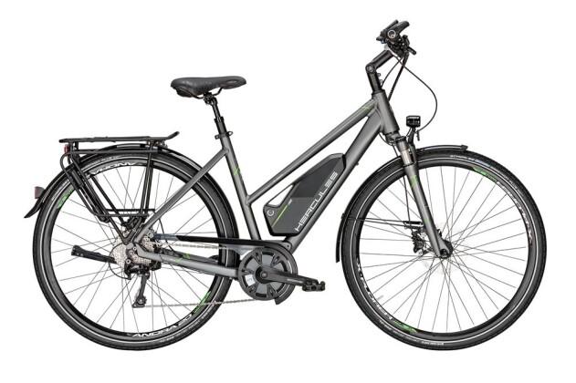 E-Bike Hercules ALASSIO 2016