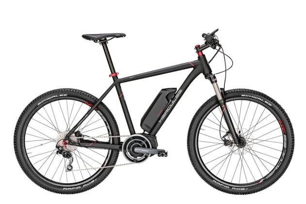 E-Bike Hercules NOS 10 2016