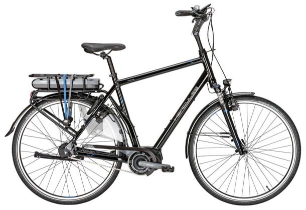 E-Bike Hercules NIZZA DI2 F8 2016