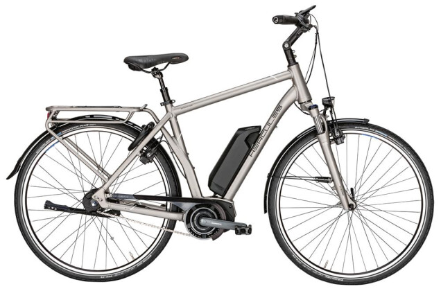 E-Bike Hercules EDISION DI2 F8 2016