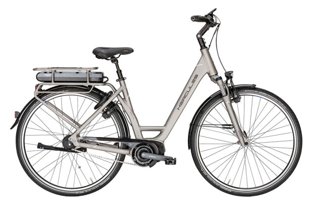 E-Bike Hercules EDISON DI2 R8 2016