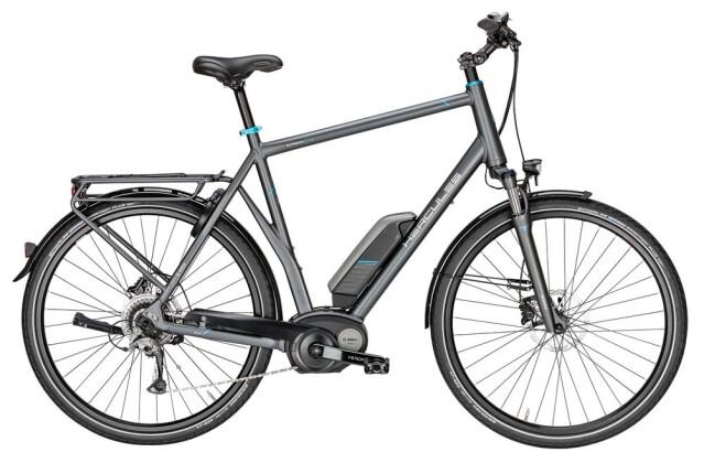 E-Bike Hercules E-IMPERIAL 8 2016