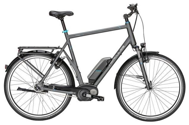 E-Bike Hercules E-IMPERIAL R8 2016