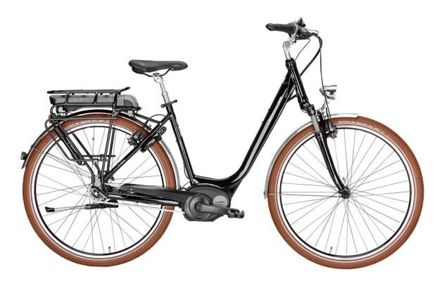 E-Bike Hercules URBANICO E R8 2016
