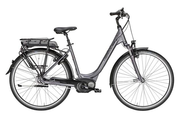 E-Bike Hercules ROBERT_A R8 2016