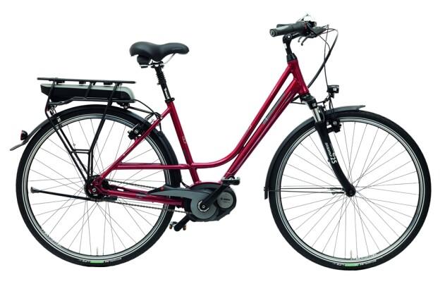 E-Bike Gudereit EC-4 2016