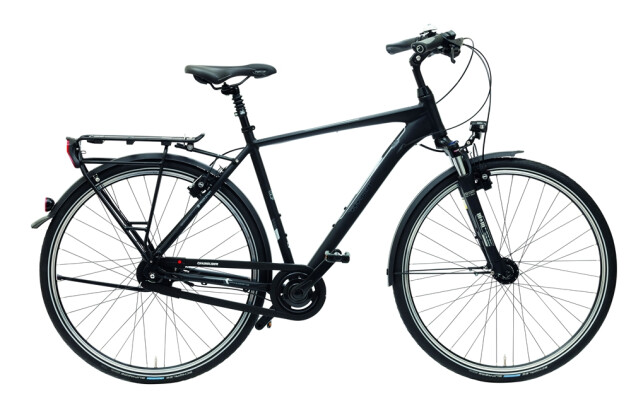 Citybike Gudereit Premium 11.0 2016