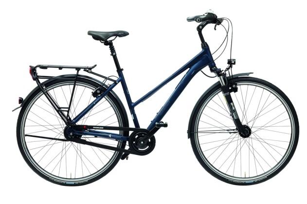 Citybike Gudereit Premium 8.0 2016