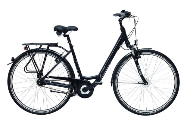 Citybike Gudereit Comfort 7.0 2016