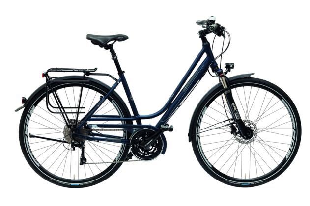 Trekkingbike Gudereit LC-70 Evo 2016