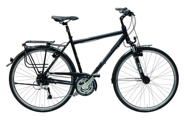 Trekkingbike Gudereit LC-45 Evo 2016