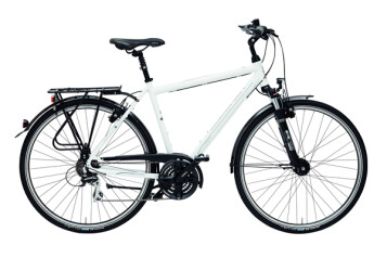 Trekkingbike Gudereit LC-30 Edition