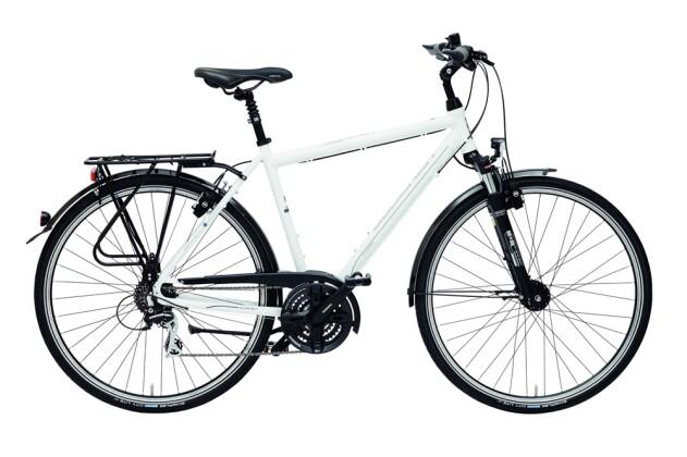 Trekkingbike Gudereit LC-30 Edition 2016