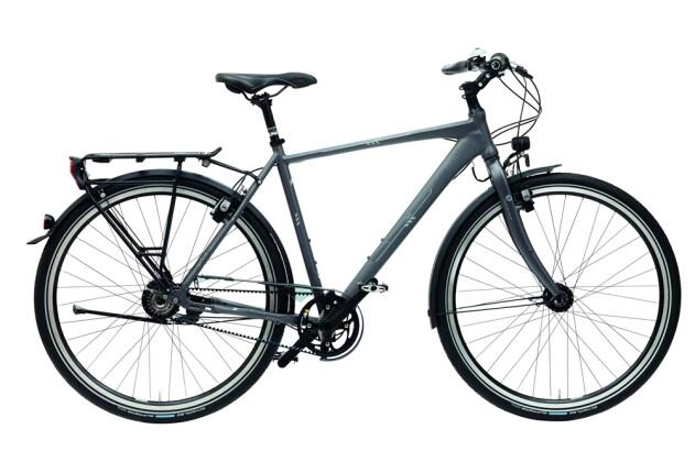 Citybike Gudereit SX-R 4.0 2016
