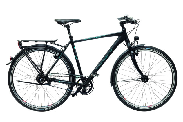 Citybike Gudereit SX-A 4.0 2016