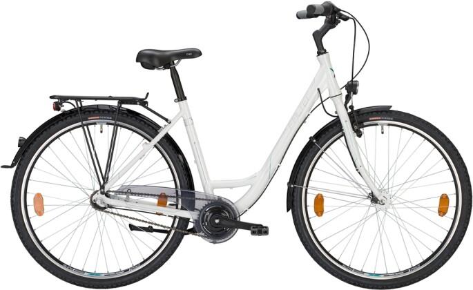 Citybike Falter C 2.0 Wave 2016