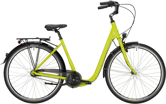 Citybike Falter C 3.0 Comfort 2016