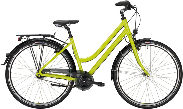 Citybike Falter C 3.0 Damen 2016
