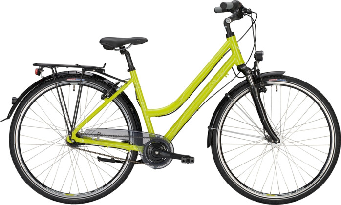 Citybike Falter C 3.0 FG Damen 2016