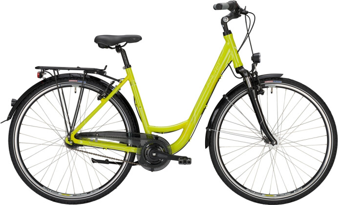 Citybike Falter C 3.0 FG Wave 2016