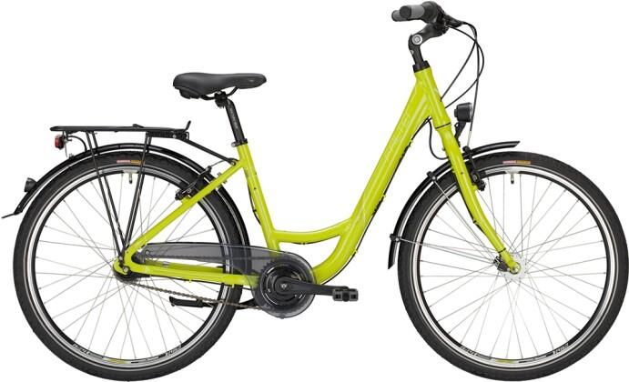 Citybike Falter C 3.0 Wave 2016