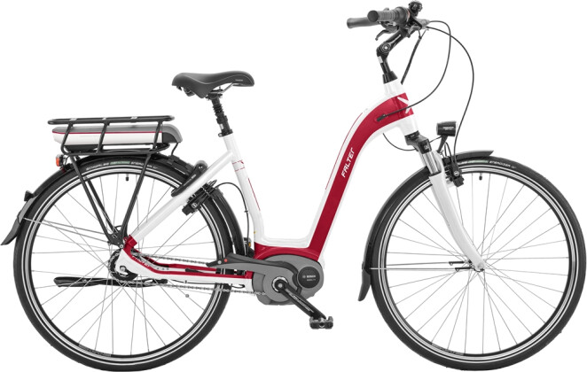 E-Bike Falter E 9.5 Wave 2016