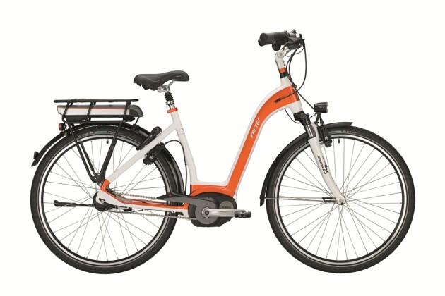 E-Bike Falter E 9.8 RT Wave 2016