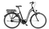 E-Bike Falter E 8.8 RT Wave Matt Schwarz / Silber