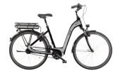 E-Bike Falter E 8.8 Wave Matt Schwarz / Silber