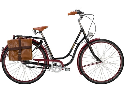 Falter Classic Bike RS 4.0 Retro 7-G